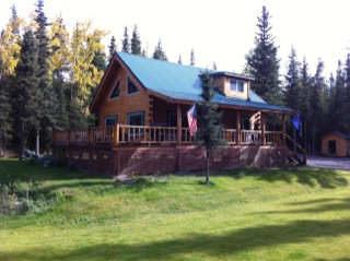 Kenai River Homes For Rent